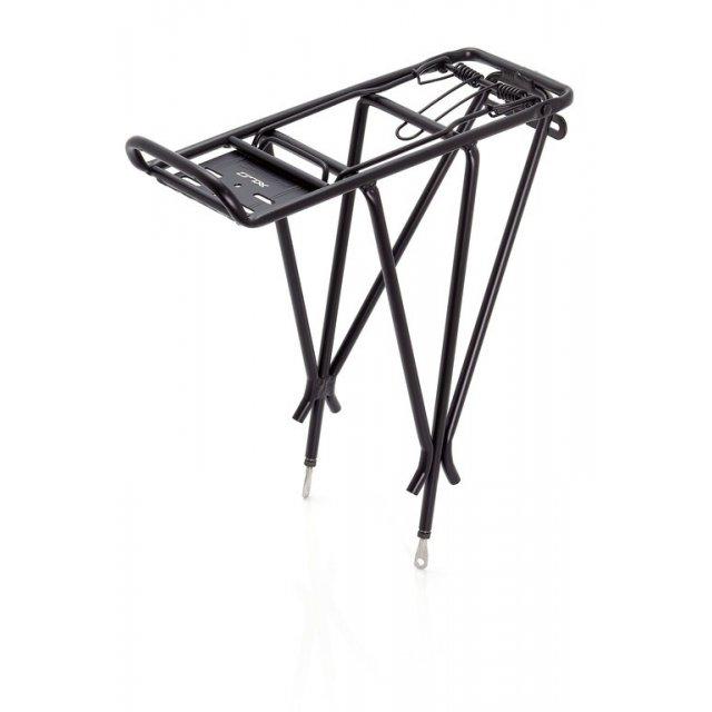XLC Fahrrad Fahrradständer Hinterbauständer KS-R04 Chaineframe schwarz